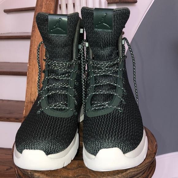 Jordan Shoes | Future Boots Sage Green